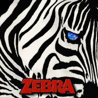 [Zebra IV Album Cover]