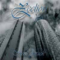 [Zeelion Steel Attack Album Cover]