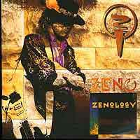 Zeno Zenology Album Cover