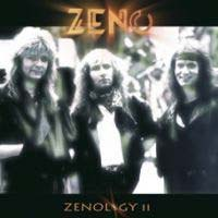 [Zeno Zenology II Album Cover]