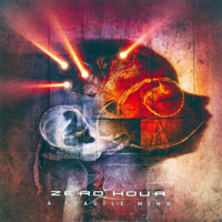[Zero Hour A Fragile Mind Album Cover]