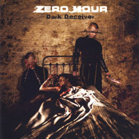 [Zero Hour Dark Deceiver Album Cover]