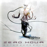 [Zero Hour Metamorphosis Album Cover]
