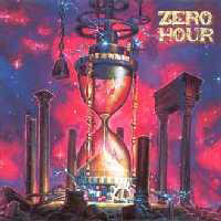 [Zero Hour Zero Hour (II) Album Cover]
