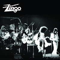 Zingo Zingo Album Cover