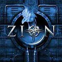 [Zion Zion Album Cover]