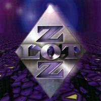 [Z-LOT-Z '92 Album Cover]