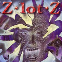 [Z-LOT-Z Soul Existence Album Cover]