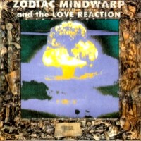 [Zodiac Mindwarp and the Love Reaction Hoodlum Thunder Album Cover]