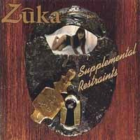 [Zuka Supplemental Restraints Album Cover]